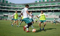Tras victoria, Zacatepec enfocado en Cruz Azul