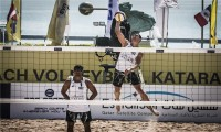 MÉXICO DISPUTARÁ LA FINAL DEL FIVB BEACH VOLLEYBALL WORLD TOUR DOHA 2020
