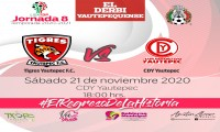 DERBY YAUTEPEQUENSE